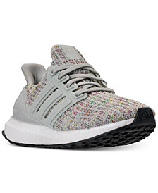 adidas Boys' UltraBOOST Running Sneakers from Finish Line