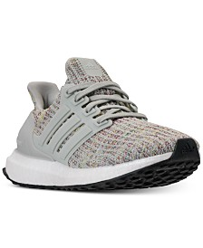 adidas Boys  UltraBOOST Running Sneakers from Finish Line 9e4a6af4b