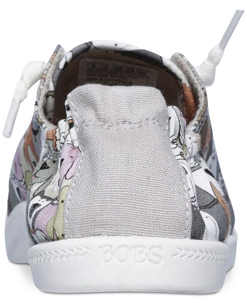 043d06e0688d ... Skechers Women s Bobs Beach Bingo - Dog House Party Bobs for Dogs  Casual Sneakers from Finish ...