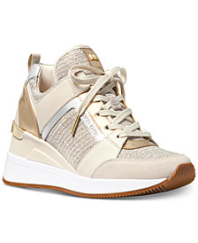 MICHAEL Michael Kors Georgie Trainer Sneakers