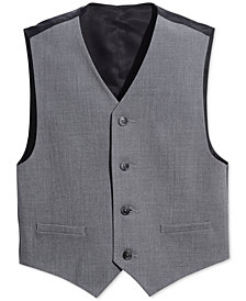 Calvin Klein Big Boys Infinite Stretch Vest