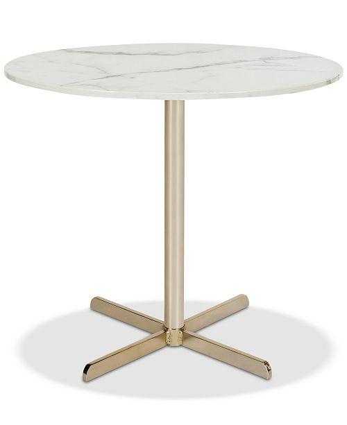 Safavieh Winnie Round Side Table