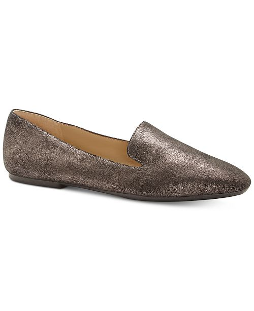 ed3ea081993 Enzo Angiolini Leonie Loafers   Reviews - Flats - Shoes - Macy s
