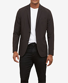 Kenneth Cole  Men's Investment Bank Street Blazer