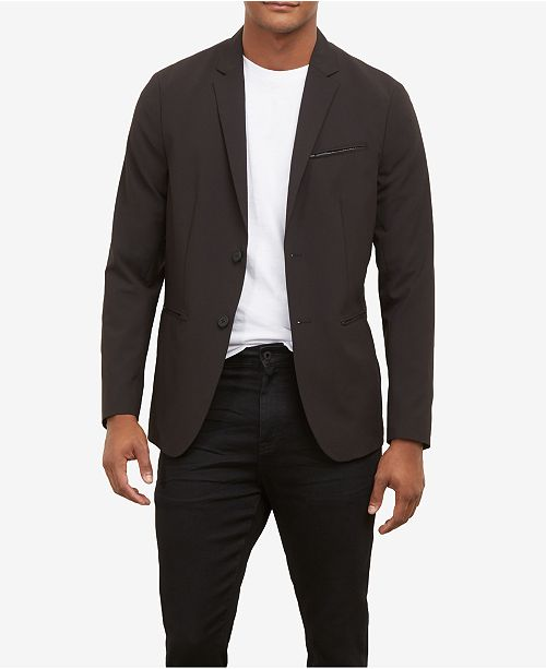05f67da42a ... Street Blazer  Kenneth Cole New York Kenneth Cole Men s Investment Bank  Street ...