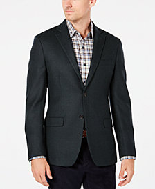 Lauren Ralph Lauren Men's Classic-Fit UltraFlex Stretch Twill Sport Coat