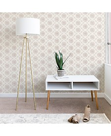 Deny Designs Holli Zollinger Wildflower Geo 2'x4' Wallpaper