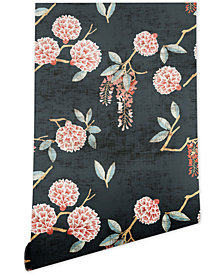 Deny Designs Holli Zollinger Floralista Wallpaper