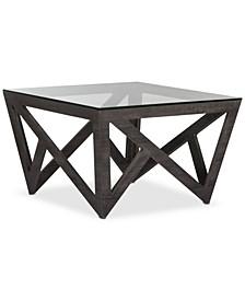 Radley Glass Top Coffee Table
