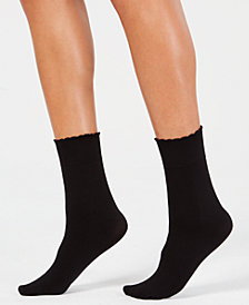 Berkshire Cozy Hose Anklet Socks