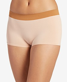 Modern Micro Boyshort Underwear 2046