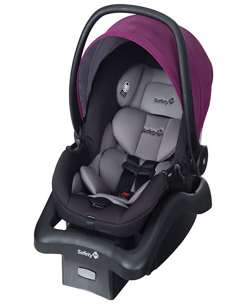 Cosco Safety 1st Onboard 35 Lt Infant Car Seat Reviews All Baby