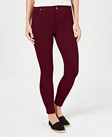 Style & Co Petite Skinny Pants, Created for Macy's