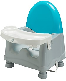 Safety 1¿¿® Easy Care Swing Tray Feeding Booster