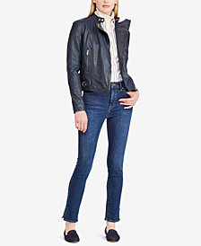 Ralph Lauren Petite Straight Jeans