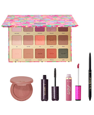 5 Pc. Passport To Paradise Collectors Set, Created For Macy's. A $291 Value! by Tarte