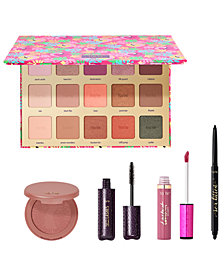 Tarte 5-Pc. Passport To Paradise Collectors Set, Created For Macy's. A $291 Value!