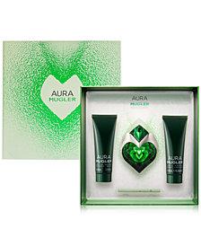 Mugler 3-Pc. AURA Gift Set