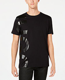 HUGO Hugo Boss Men's Logo T-Shirt