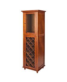Napoli IV Wine Cabinet
