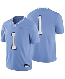 Men's North Carolina Tar Heels Football Replica Game Jersey