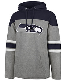 '47 Brand Men's Seattle Seahawks Huron Hoodie