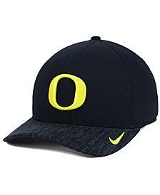 Nike Oregon Ducks Arobill Swoosh Flex Cap