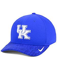 Nike Kentucky Wildcats Arobill Swoosh Flex Cap