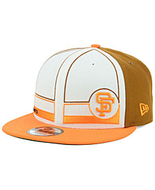 New Era San Francisco Giants Topps 1983 9FIFTY Snapback Cap