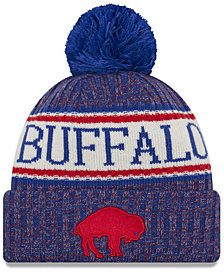 New Era Buffalo Bills Sport Knit Hat