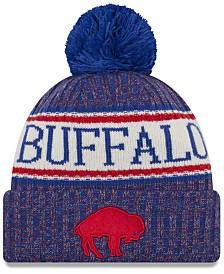 New Era Buffalo Bills Sport Knit Hat