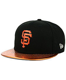 New Era San Francisco Giants Topps 9FIFTY Snapback Cap
