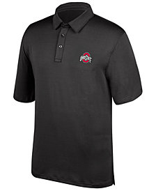 Top of the World Men's Ohio State Buckeyes Portside Polo
