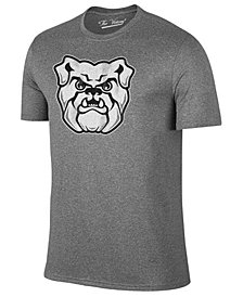 Retro Brand Men's Butler Bulldogs Alt Logo Dual Blend T-Shirt