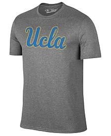 Retro Brand Men's UCLA Bruins Alt Logo Dual Blend T-Shirt