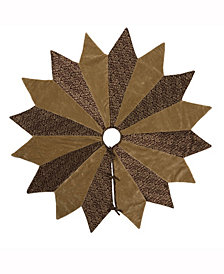 Vickerman Decorative Tree Skirt