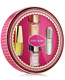 Estée Lauder 4-Pc. Fragrance Treasures Gift Set
