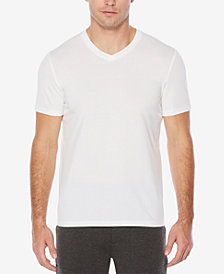 Perry Ellis Men's V-Neck T-Shirt