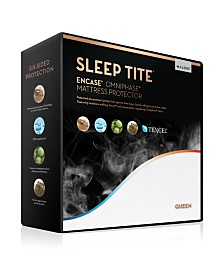 Sleep Tite Encase Omniphase / Tencel Mattress Protector Collection