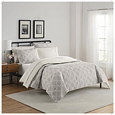 Simmons Fremont Bedding and Sheet Set