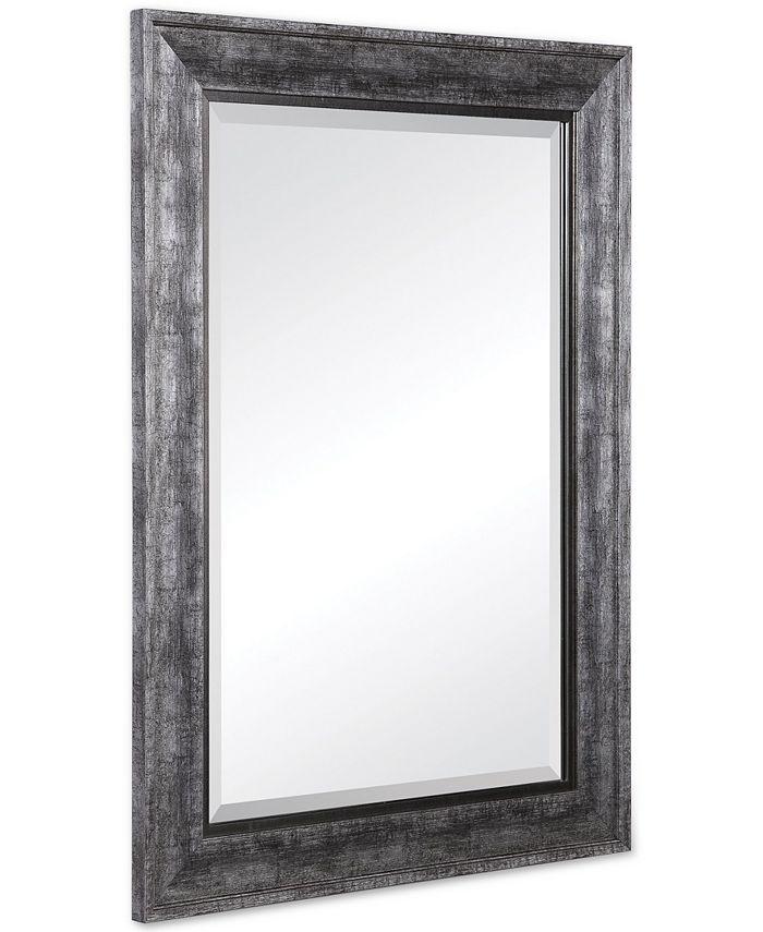 Uttermost - Affton Burnished Silver Mirror