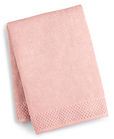 LAST ACT! Juliette LaBlanc Cotton Textured Bath Towel