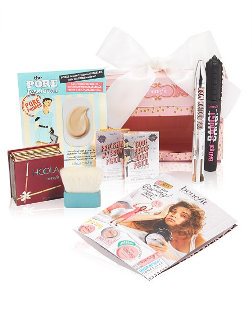 fc3d7c35ff21 Shaded Brow  Benefit Cosmetics Customize Your Own Vault Box With Any  75  Benefit Cosmetics Purchase!