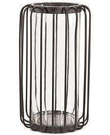 Uttermost Zariah Cage Vase