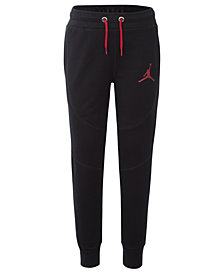 Jordan Little Boys Wings Fleece Jogger Pants
