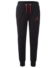 Jordan Little Boys Wings Fleece Jogger Pants
