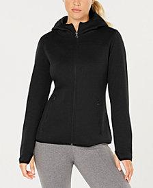 32 Degrees Tech Fleece Zip Jacket