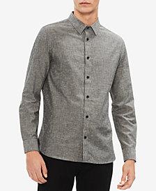 Calvin Klein Men's Confetti Shirt