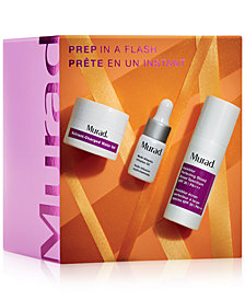 Murad 3-Pc. Prep In A Flash Set