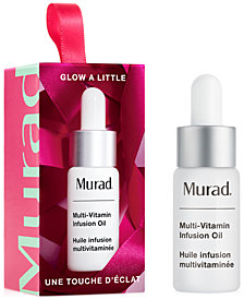 Murad Glow A Little Multi-Vitamin Infusion Oil Ornament